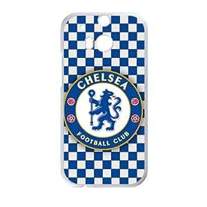 Chelsea Football Club Logo Hot Seller Stylish Hard Case For HTC One M8