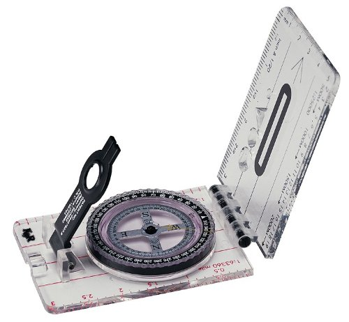 R&K K&R Dakar Compass