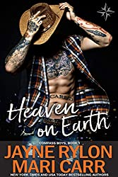 Heaven on Earth (Compass Boys Book 1)