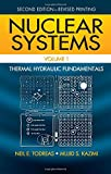 Nuclear Systems Volume I 9781439808870