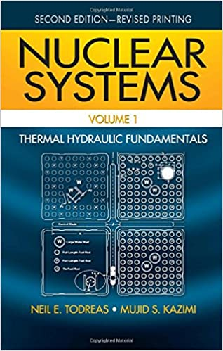 Nuclear systems volume i thermal hydraulic fundamentals second nuclear systems volume i thermal hydraulic fundamentals second edition 2nd edition fandeluxe Images