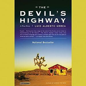 The Devil's Highway Audiobook