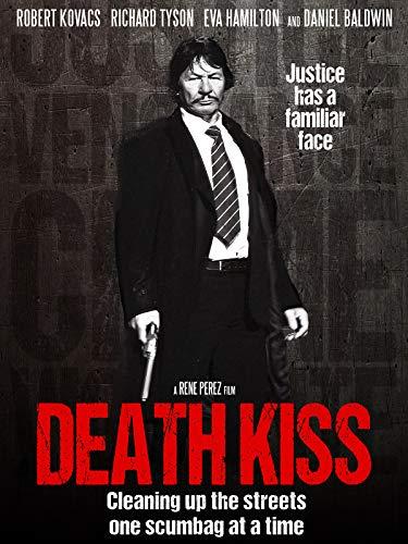 Death Kiss ()