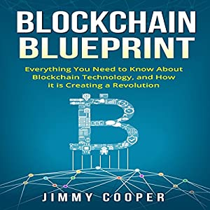 Blockchain Blueprint Audiobook