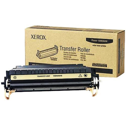 Genuine Xerox 108R00646 Transfer Roller - Genuine Xerox Transfer Roller
