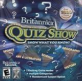 Britannica Quiz Show (Macintosh)
