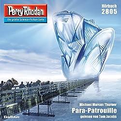 Para-Patrouille (Perry Rhodan 2805)