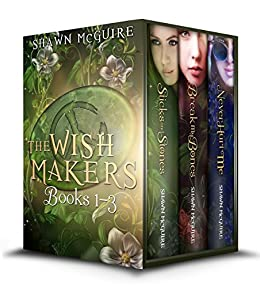 The Wish Makers Series Box Set: Books 1-3