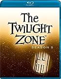 The Twilight Zone: Season Five [Blu-ray]