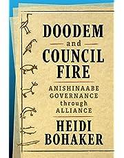 Doodem and Council Fire: Anishinaabe Governance through Alliance