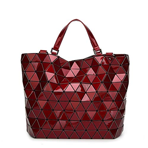 Large Style taglia Small BLACKHEI donna a Borsa Red 1 unica mano x0qIz0S