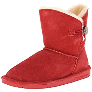 Bearpaw Women's Rosie Short Boot