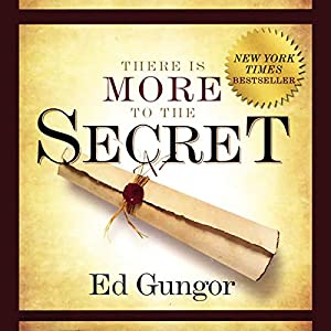 There Is More to the Secret Audiobook