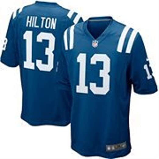 Nike Men's TY Hilton Indianapolis Colts