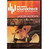 Wal*Mart Soundcheck Jason Aldean by Broken Arrow Records