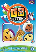 Go Jetters: The Eiffel Tower and Other Adventures