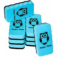 Magnetic Dry Erase Eraser / 8 Pack of Magnetic Whiteboard Eraser