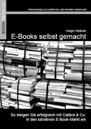 E-Books selbst gemacht