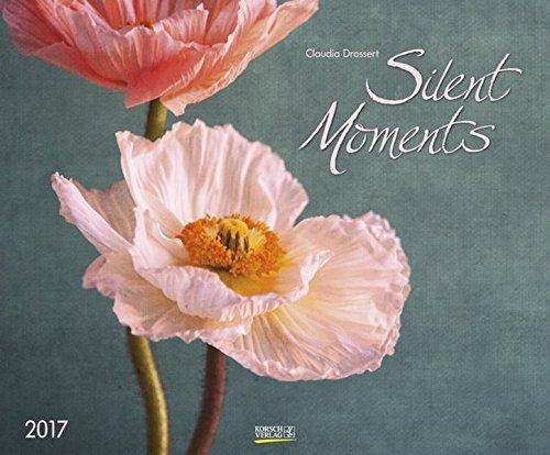 Silent Moments 2017: PhotoArt Kalender