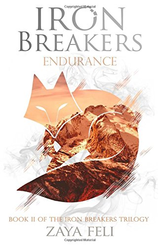 Iron Breakers: Endurance (Volume 2) PDF