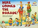 img - for Here Comes the Parade! (Pair-It Books: Early Emergent) book / textbook / text book