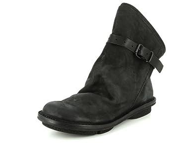 Trippen Boots & Stiefeletten Closed ArtNr. Bomb Black in Gr. 42