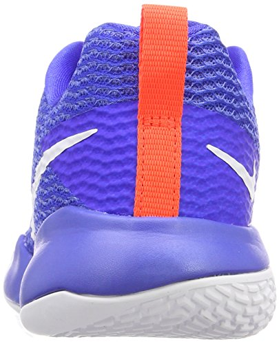 De Nike Homme Zoom Blue 400 Chaussures Live Ii Fitness White racer Multicolore wRFRSrIqn