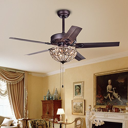 catalina-3-light-bronze-finished-5-blade-48-inch-crystal-ceiling-fan