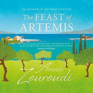 The Feast of Artemis Audiobook