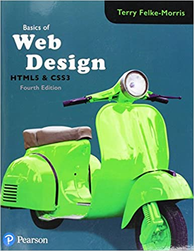 Basics Of Web Design Html5 Css3 9780134444338 Computer Science Books Amazon Com