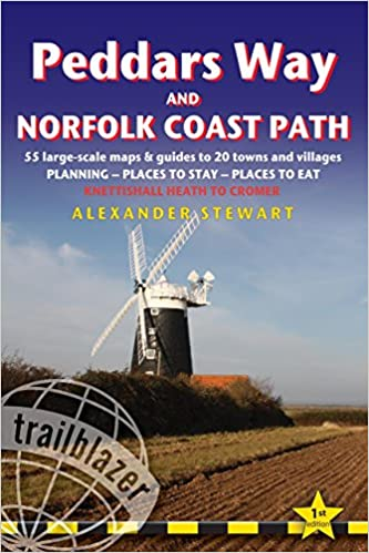 Peddars Way Walking Guide | amazon