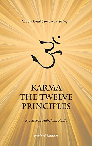 Karma the twelve principles know what tomorrow brings kindle karma the twelve principles know what tomorrow brings by hairfield fandeluxe Image collections