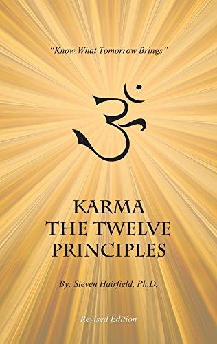 Karma the twelve principles know what tomorrow brings kindle karma the twelve principles know what tomorrow brings by hairfield fandeluxe Gallery