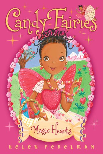 Magic Hearts (Candy Fairies Book 5)