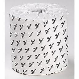 Brighton Professional Bath Tissue Rolls, 2-Ply, 96 Rolls/Case