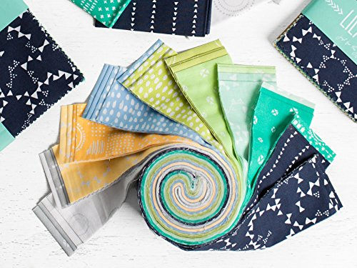 quilt fabric clearance - 6