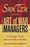img - for Sun Tzu - The Art of War for Managers: 50 Strategic Rules Updated for Today's Business book / textbook / text book