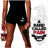 Beautiful Gun (with Bonus Dvd) by A Band Called Pain (2010-04-13)