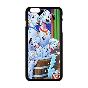 101 Dalmatians Case Cover For iPhone 6 Plus Case by kobestar