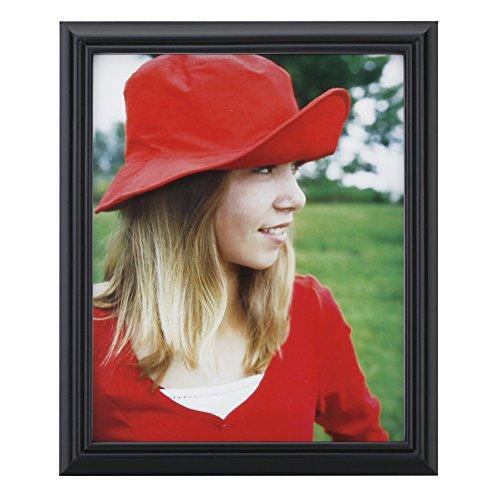 8 10 picture frame black - 4