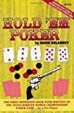 Hold 'em Poker, David Sklansky, 1880685086