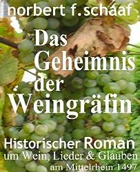 Das Geheimnis der Weingräfin