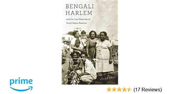 Bengali Harlem and the Lost Histories of South Asian America: Vivek