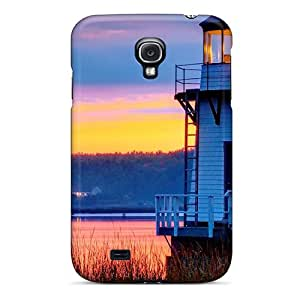 Perfect Fit Cases For Galaxy - S4