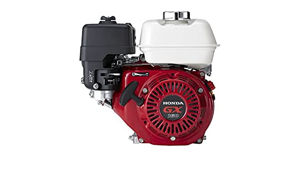 Honda GX160 5.5HP Motor de propósito general marca nueva: Amazon.es: Jardín