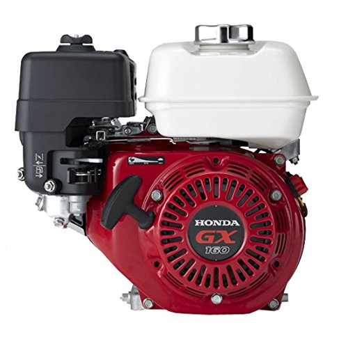 Honda GX160 5.5HP General Purpose Engine Brand New