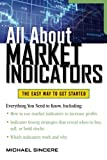 img - for All About Market Indicators (All About Series) book / textbook / text book