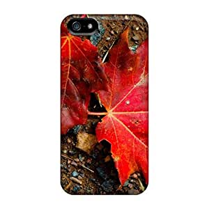 Series Skin Case Cover For Iphone 5/5s(croatia) by lolosakes