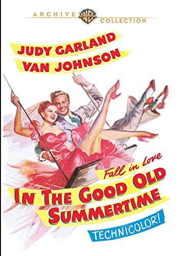 In the Good Old Summertime (1949) -  DVD, Robert Z. Leonard, Judy Garland