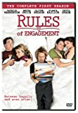 Rules of Engagement: Season 1 (DVD)